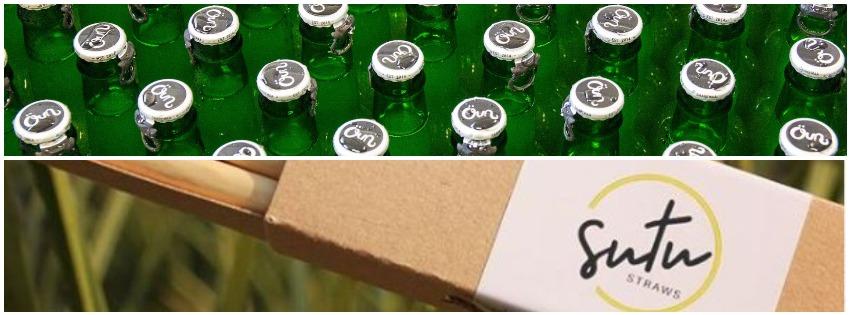Sutu Straws & ÖUN Drinks 09. augustil kl.16.30